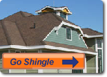 go shingle Replacement
