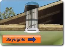 Skylight solutions for your beaver creek home for Velux skylight remote control troubleshooting