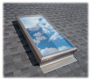 Dayton weather can cause leaking skylights in winter for Roof leaking in winter