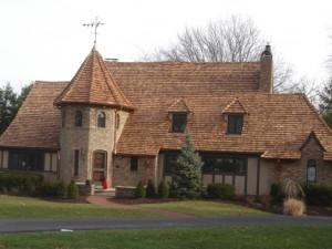 Dayton Cedar Shake Roofing Contractor