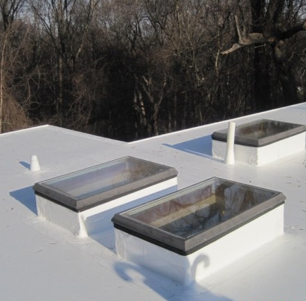 Flat Roof Series 4 The Modern Systems You Should Know