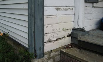 10 Signs Its Time To Replace Your Siding Van Martin Roofing