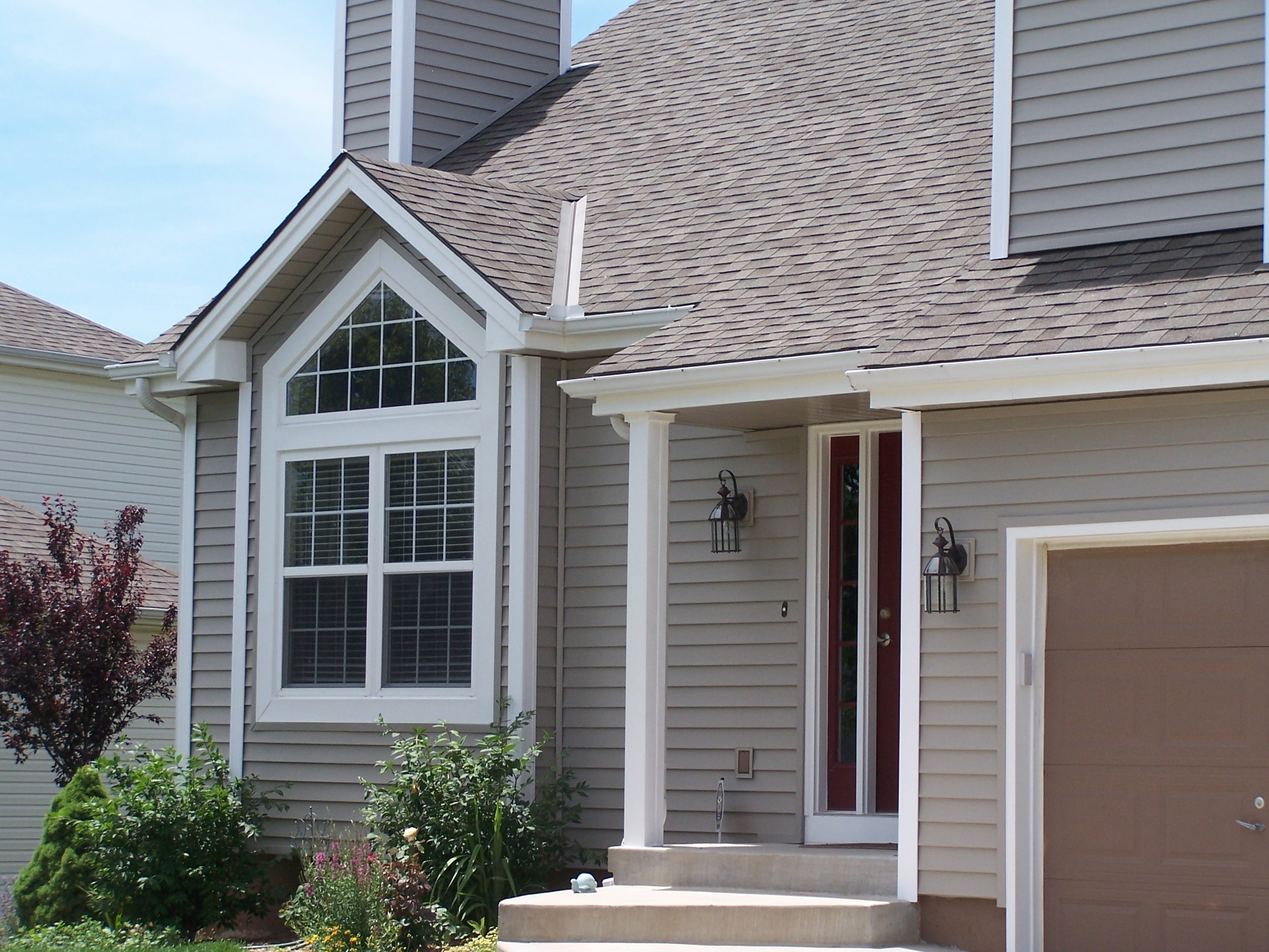 Siding series 3 choosing the right siding system for Types of house siding materials