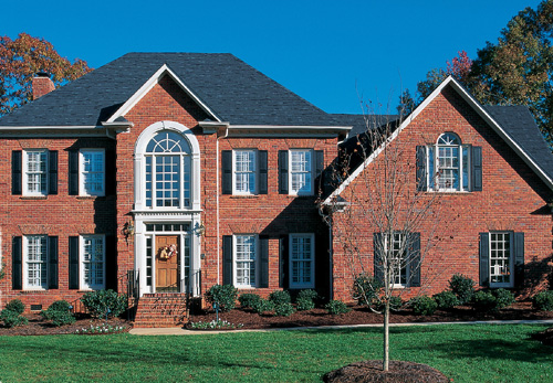 Siding Series 4 Stone Brick Stucco Metal Van Martin