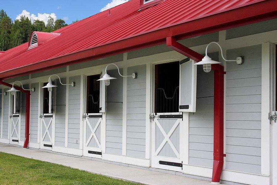 metal roof replacement, roofing contractors Dayton Ohio, Van Martin