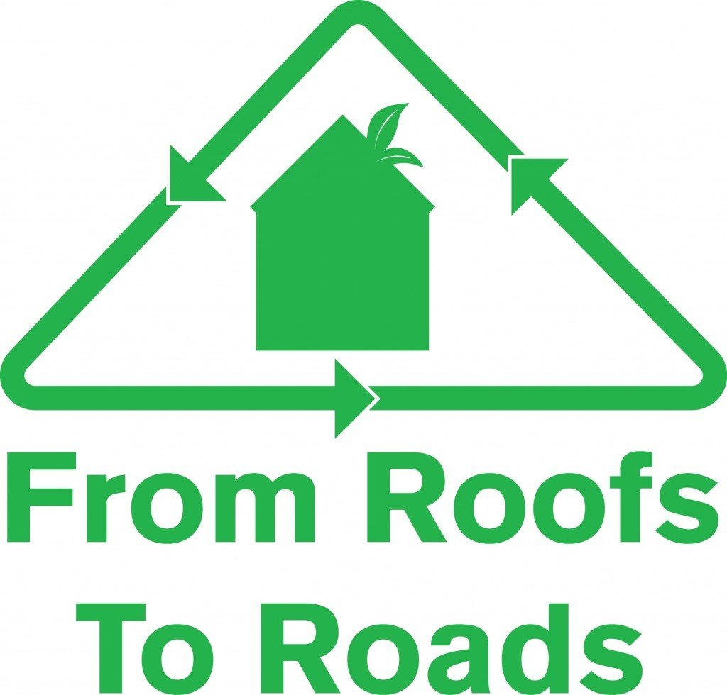 Van Martin Roofing Of Dayton Ohio Is Recycling