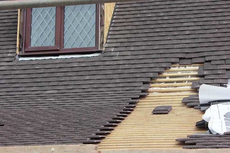 Roof Repair Dayton Oh Roofing Van Martin Roofing