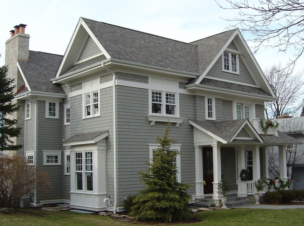 Siding Options Van Martin Roofing Dayton Oh