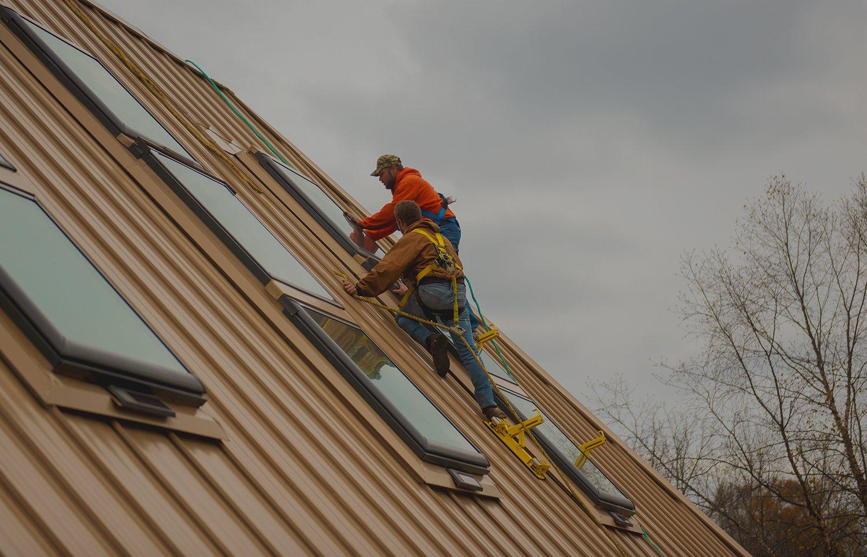 Van Martin Roofing Of Dayton Ohio