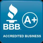 BetterBusinessBureau, A+, accreditedbusiness, roofrepair, daytonohio