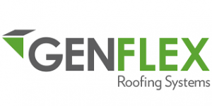 GenFlex, Commercialroofing, flatroof, roofrepair, roofreplace