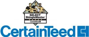 CertainTeed, SelectShingleMaster, FiveStarinstall, residential, roofing, shingleroof, Dayton