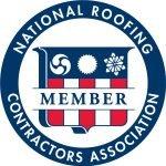 NRCA, member, roofing, Van Martin, Dayton, Ohio