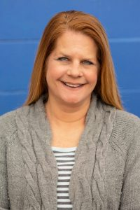 Amber Flanagan, Van Martin Roofing, Dayton Roofing company, administrative assistant, team