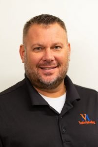 Chuck Painter, Commercial Roofing, Van Martin Roofing, Dayton roofing, Carlisle Syntec