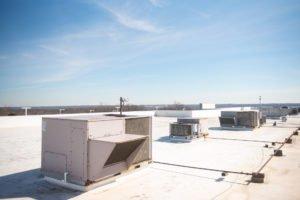 commercial roof repair, roof leak repair, tpo, flat roof repair, Van Martin Roofing, Roofing Dayton Ohio