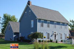 roofing Springboro Ohio, roof repair Dayton, Van Martin Roofing,