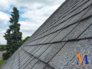 roofing companies middletown ohio, shingle roof, Van Martin