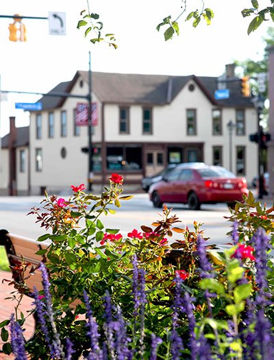 Centerville, Ohio
