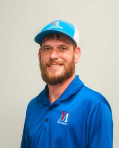 Tim Fleming - Commercial Service Manager - Van Martin Roofing