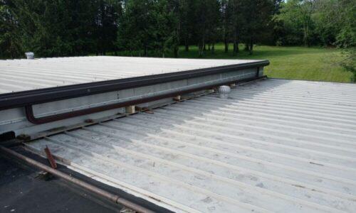 Metal Roof Beavercreek, Ohio