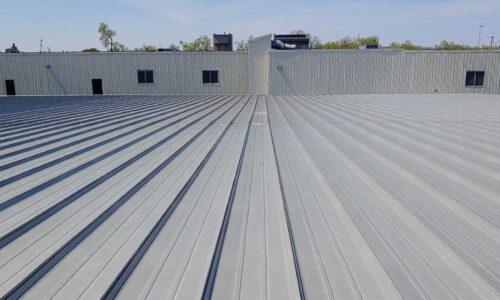 Metal Roof Dayton, Ohio