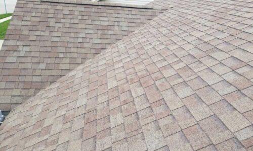 Shingle roof Englewood, Ohio