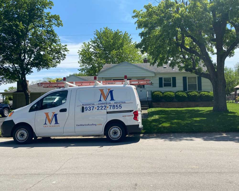 Englewood, Ohio roofing services