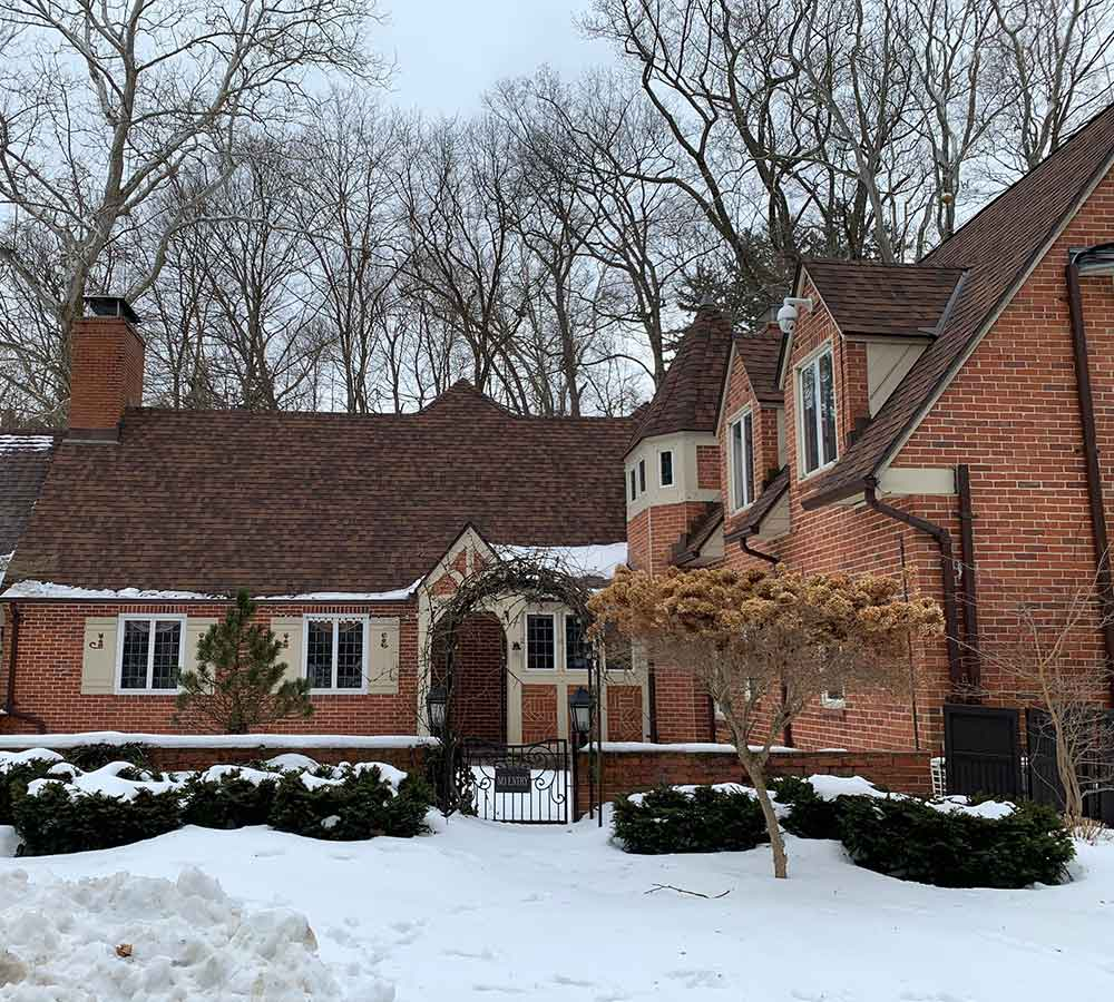 Kettering, Ohio roofing services