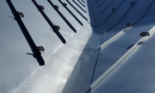 metal roofing Kettering, Ohio
