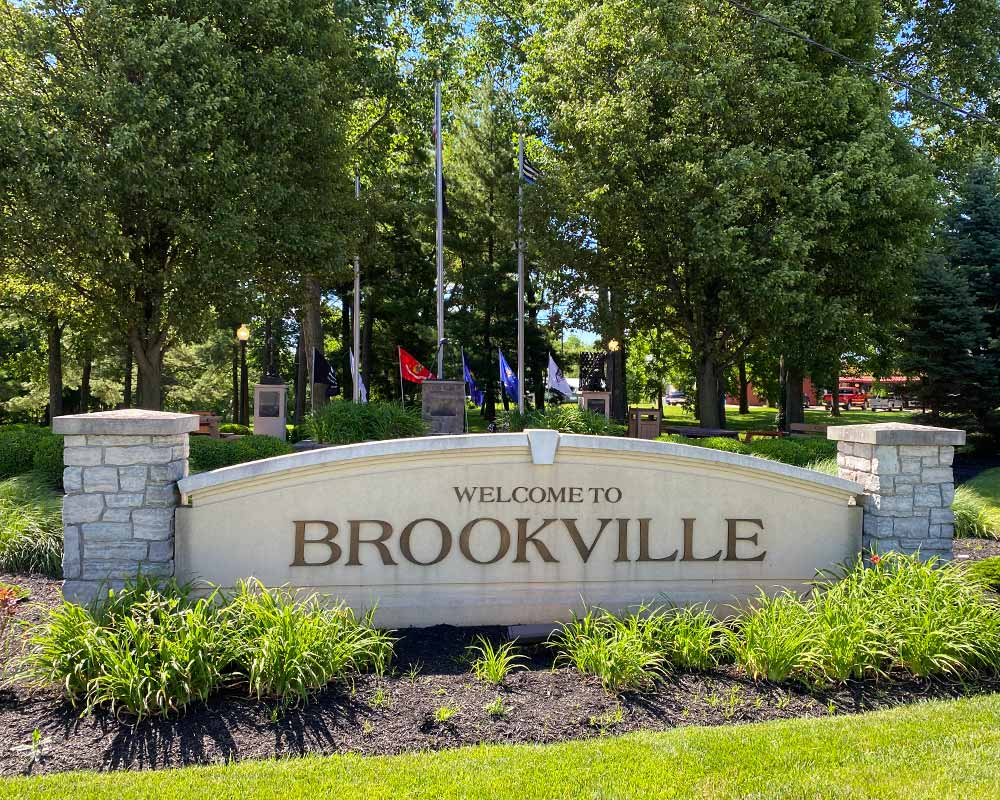 Brookeville, Ohio roofing services