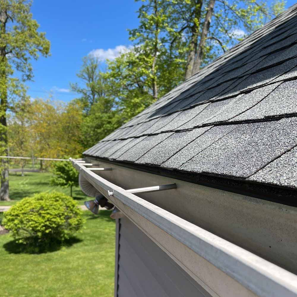 Brookville, Ohio roofing and exterior services
