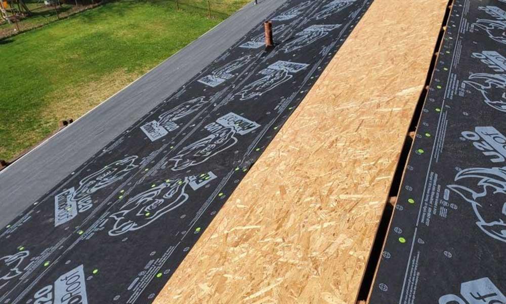 Roof replacement Miamisburg, Ohio