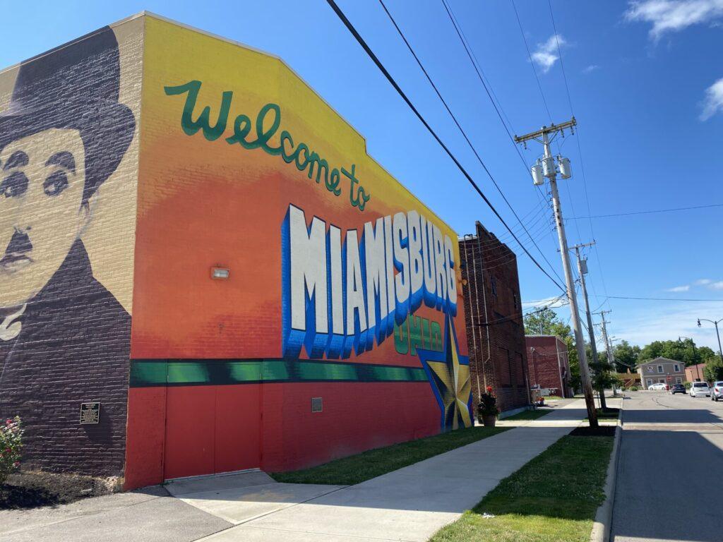 Van Martin Roofing Miamisburg, Ohio