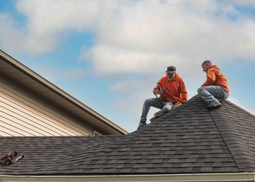 West Chester Roofing services
